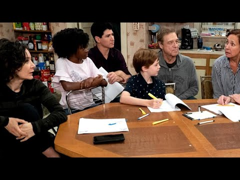 The Conners First Promo Shows What's to Come After Roseanne