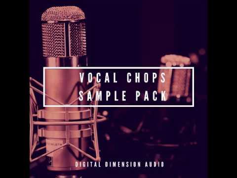 Vocal Chops Vol 1 Sample Pack [ FREE DOWNLOAD] By DDA