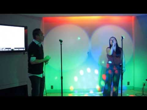 Nov 2013 One Sweet Day By Siu and Kane at Pulse Karaoke