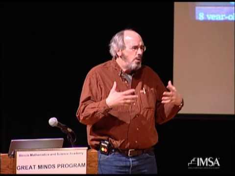 IMSA Great Minds Program - Jack Horner