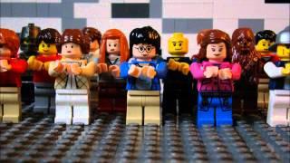 Video We Will Rock You - Lego Music Video download MP3, 3GP, MP4, WEBM, AVI, FLV Januari 2018
