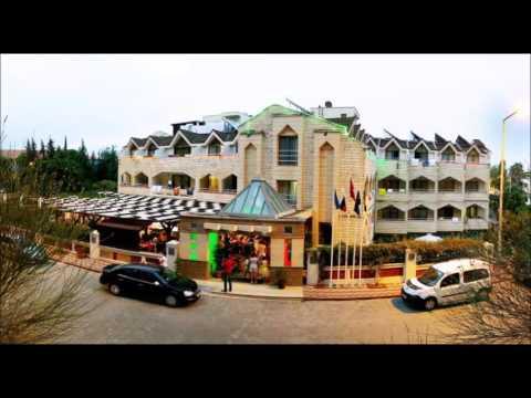 Himeros Life Hotel, Kemer, Turkey