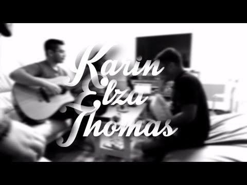 Filosofi dan Logika - OST. Filosofi Kopi, covered by Karin, Elza & Thomas