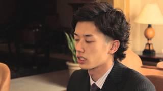 ミスター慶應コンテスト2014公式HP→http://mrkeio.jp/ 公式Twitter→http...