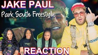 Jake Paul - Pąrk South Freestyle (Music Video) ft. Mike Tyson | UK REACTION 🇬🇧