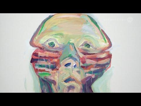 Maria Lassnig: A Painting Survey, 1950-2007 / Hauser & Wirth London