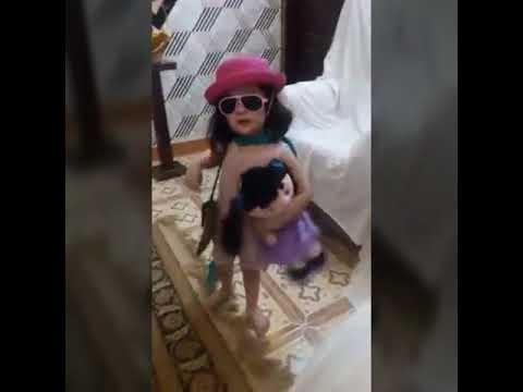 Sweet anaya as fashionable mom going for shopping/just check her acting skills/