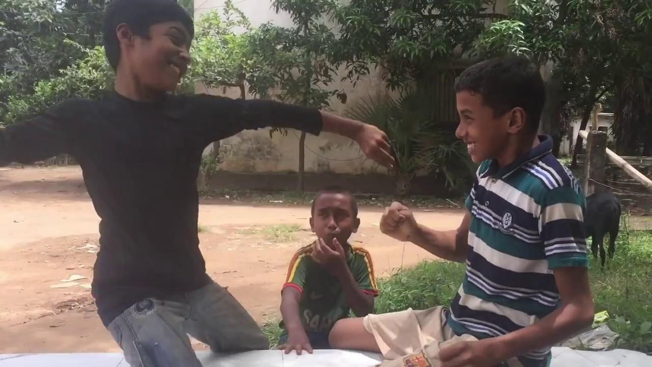 59d304336 Funny bangla game Rock Paper Scissors - YouTube