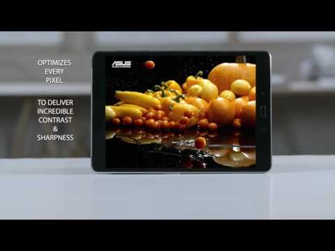 ASUS ZenPad 3S 10 vs iPad Air 2 vs Samsung Galaxy Tab S2 | Tablet comparison