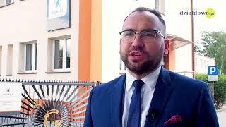 Nowoczesne Biuro Obsługi Klienta w działdowskim PGKiM