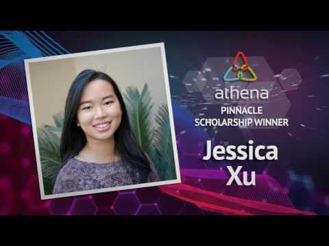 Pinnacle 2017 | ViaSat introduces Scholarship winners