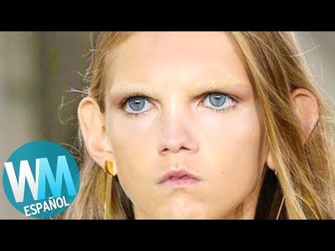 ¡Top 10 Modelos No Convencionales! thumbnail