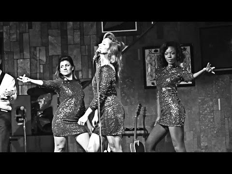 These Boots Are Made for Walkin' - Nancy Sinatra Cover by The Lovers featuring The Lovettes