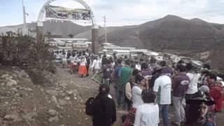 Carnaval de Socoroma 2015 - Entrada al Pueblo (1era Parte)