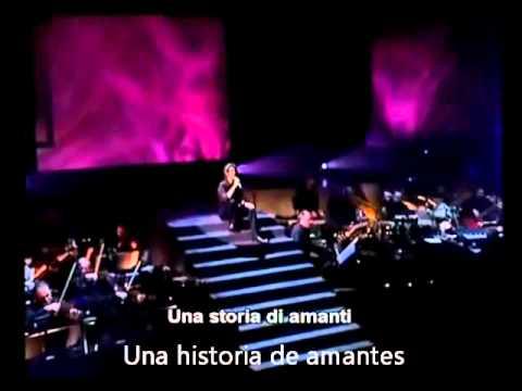 un amore per sempresubtitulos español Joshua Groban