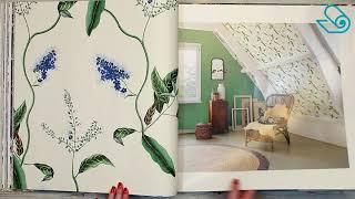 Обои Rasch Passepartout. Обзор коллекции Rasch Passepartout магазина обоев Oboi-Store.ru