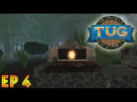 TUG - Episode 4 - Mining and Metallurgy