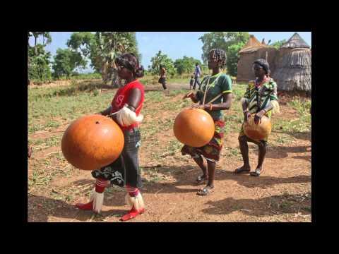 Dikouenteni - Tourisme solidaire au Bénin avec A' Tibo Timon