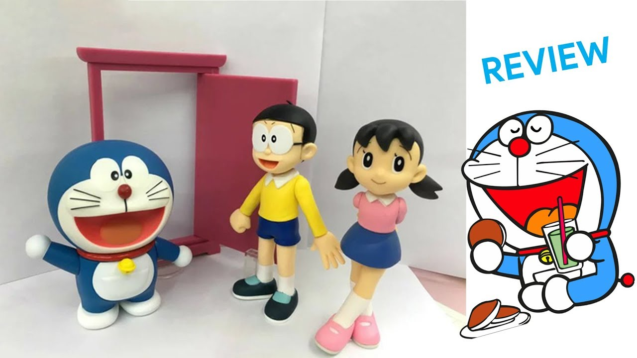 doraemon porn animations