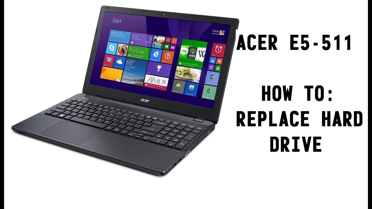 Acer E5-511-P7SJ New