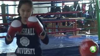 Школа бокса имени Александра Мирошниченко в Костанае нуждается в помощи