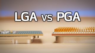LGA vs PGA! Which is better?
