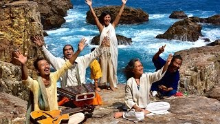 【HD】BhogiYogi Nirvana Express『観・自・在 ~ ハートスートラ』Heart Sutra PV ver