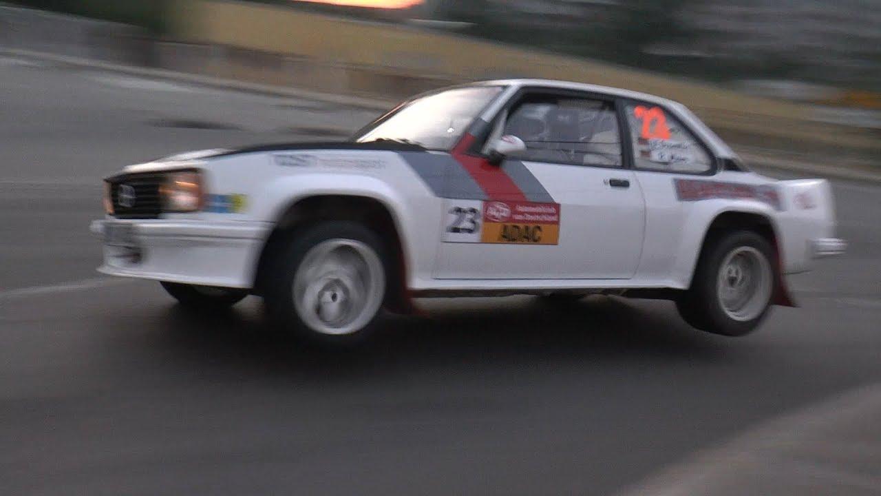 Avd Sachsen Rallye