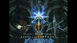 Kreator - Bomb Threat
