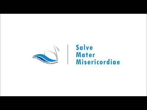 Chór Akademii Morskiej W Szczecinie - Salve Mater Misericordiae
