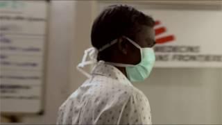 Une forme de tuberculose résistante aux médicaments (TB-R) en Inde