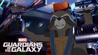 Marvel's Guardians of the Galaxy Season 2, Ep. 19 – Clip 1