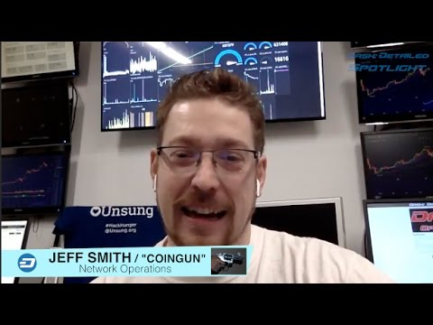 Step Into the Network Operations Room of DASH's Jeff Smith