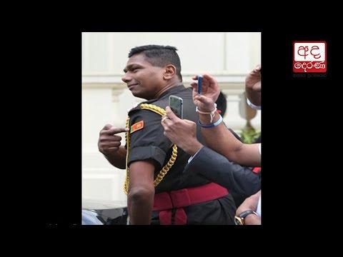 President revokes suspension of Brigadier Priyanka Fernando
