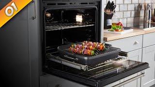 KitchenAid Kitchen Appliances - Smart Kitchen Gadgets ➤01