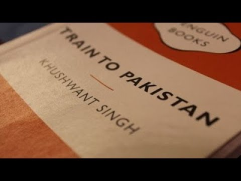 A Train To Pakistan Pdf