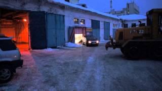 Беспредел в городе Томске