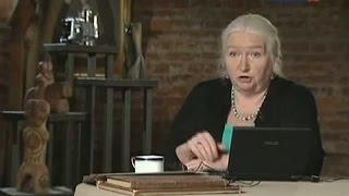 Татьяна Черниговская - Цикл Покажем зеркало природе thumbnail