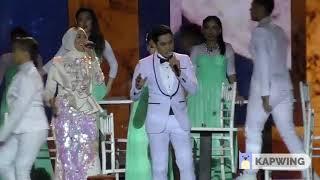 Download lagu Close Up Gurauan Berkasih Siti Nordiana dan Khai Bahar