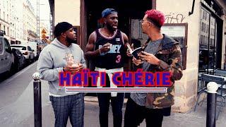 HAÏTI CHÉRIE Feat. Frédéric Bukolé, Gilles Saint-Louis, Keth Ebony & Le Paname Art Café