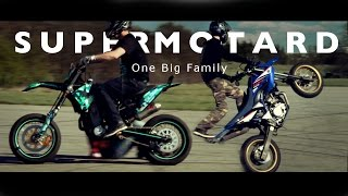 Supermotard - One Big Family | BLDH EDIT
