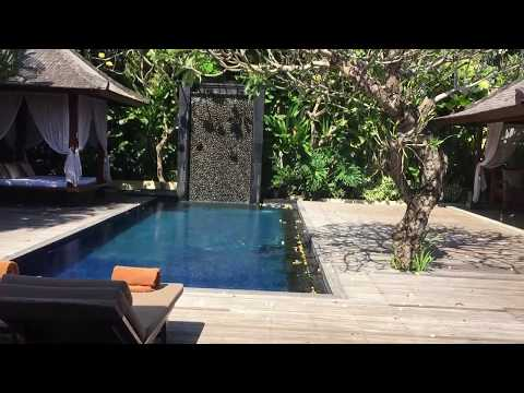 Orchid Suite Awarta Nusa Dua Luxury Villas & Spa, Bali