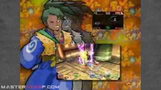 Power Stone Collection | Trailer | Sony PlayStation Portable (PSP)