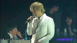 131024 SS5 Manila - Daydream ( Sungmin Focus )