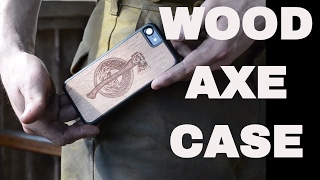 Coolest AXE phone case!! 💪