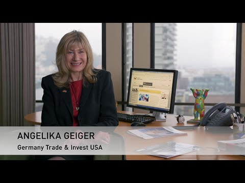 Meet our experts: Angelika Geiger, San Francisco (USA)