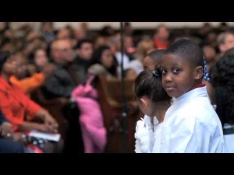 Timothy Academy Christmas Program 2009