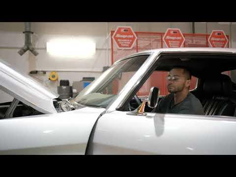 Automotive Diagnostics and Repair | Southwest Virginia Community College