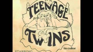 Teenage Twins Soundtrack - Steve Gray - Pathfinder