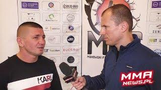 Tomasz Makowski bliski stoczenia pożegnalnej walki + zapowiedź MFC 16